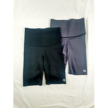 Workout Pants- 3 & 5 Quarter