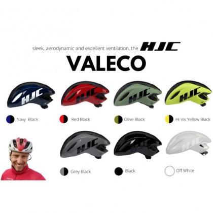 HJC Valeco cycling Helmet