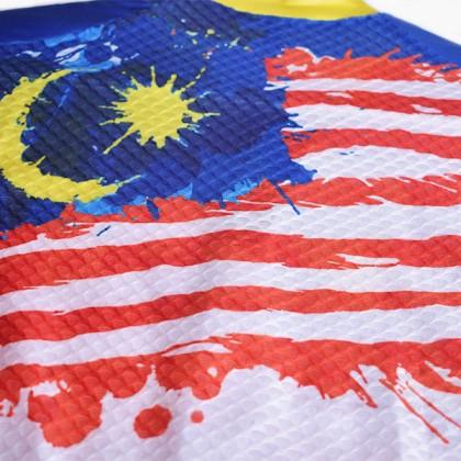 Lokka Malaysia Cycling Jersey