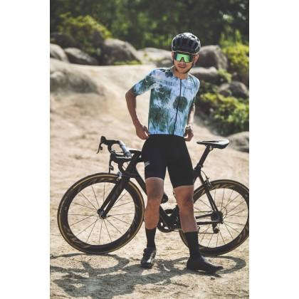 2021 SKULL MONTON MENS SHORT SLEEVE CYCLING JERSEY SEASON / BAJU BASIKAL SEASON 2021