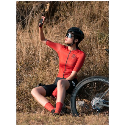 2021 SKULL MONTON MENS SHORT SLEEVE CYCLING JERSEY URBAN TIME / BAJU BASIKAL MASA 2021