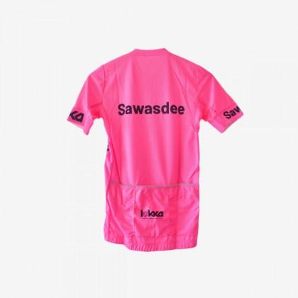 LOKKA Sawasdee cycling jersey