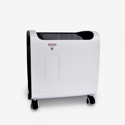 LOKKA GISUN Portable Oxygen Concentrator 5 Litter